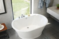 Maax Professional Introduces Affordable Brioso Tub