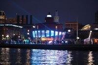 Illuminated Economics of Lighting Festivals