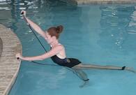 Pool Aqua Band S300