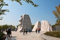 2012 AL Design Awards: Martin Luther King, Jr. National Memorial, Washington, D.C.
