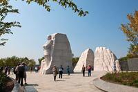 2012 AL Design Awards: Martin Luther King, Jr. National Memorial, Washington, D.C.