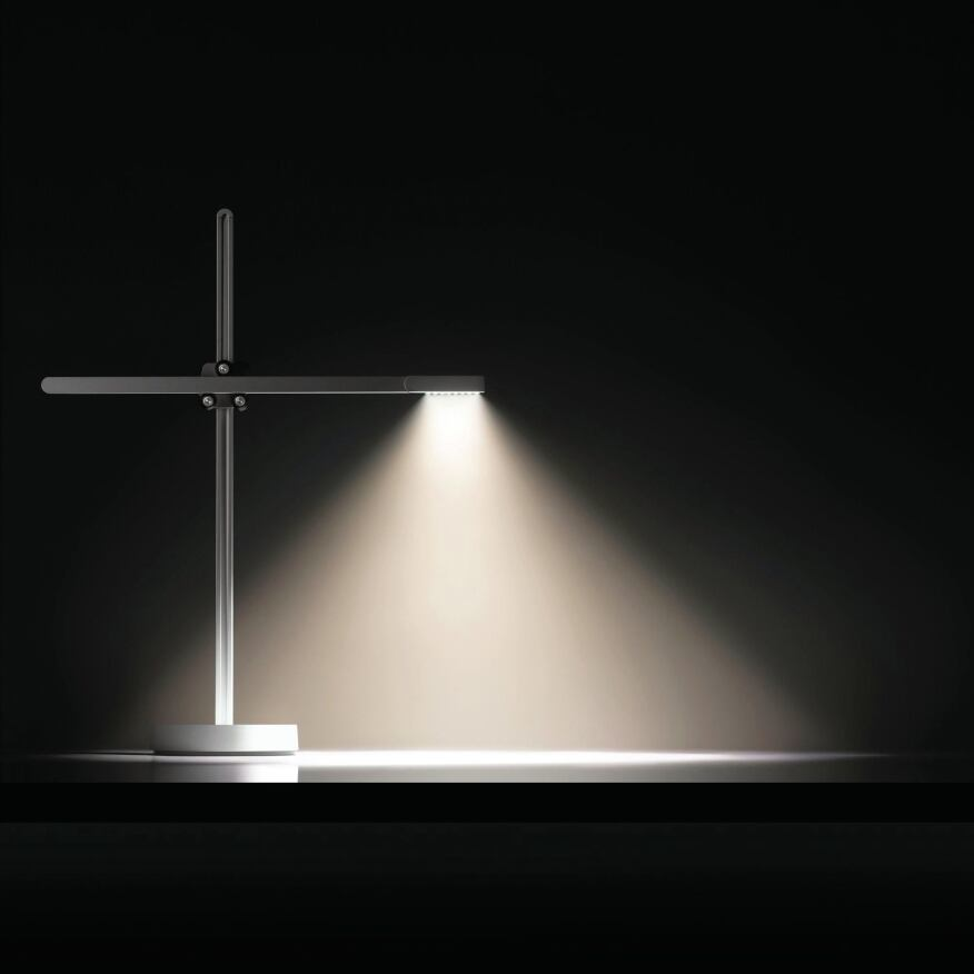The CSYS Task luminaire.