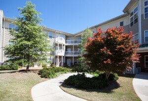 Big Bethel Village in Atlanta has been purchased by National Church Residences with help from the new Affordable Housing Investment Fund. It is the fund's first investment.