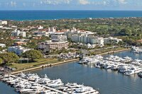Palm Beach Estate's $95 Million Tear-Down