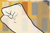 Door-to-Door Canvassing is Not For the Faint of Heart
