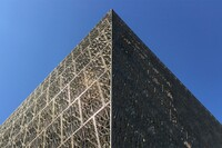 The Smithsonian NMAAHC and the Work of Adjaye Associates