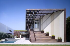 Cherokee Studios Architect Magazine Brooks Scarpa