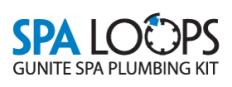 Spa Loops Logo