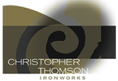 Christopher Thomson Studio Logo