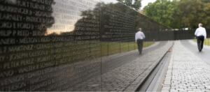Ranked No. 10 on the AIA's 2007 list of America's Favorite Architecture, Maya Lin's Vietnam Veterans Memorial will likely have an adjacent visitors center in 2012.
