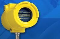 Landfill biogas flow meter