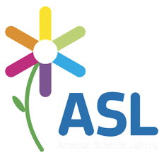 ASL Energy Efficient Lighting Logo