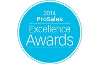 Meet the ProSales 2014 Excellence Award Winners