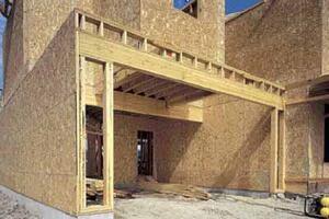 Practical Engineering: Building Strong Garage Door Walls