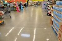 How to Maintain and Restore Polished Concrete