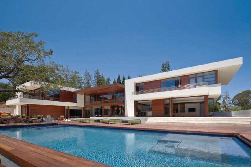 OZ House, Silicon Valley, Calif.