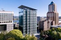 Before and After: Portland, Ore., Federal Building