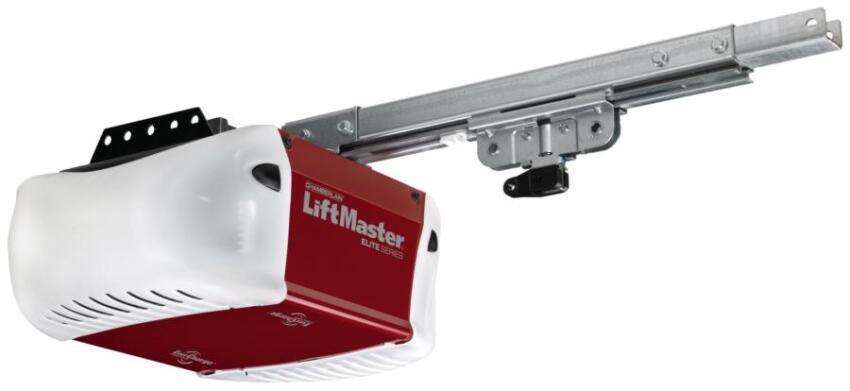 Chamberlain LiftMaser Elite Model 3840 Garage Door Opener