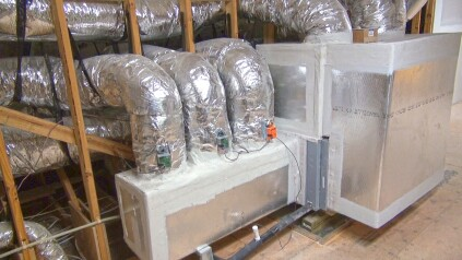 Air Conditioning For Humid Climates Jlc Online Hvac