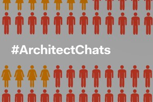 #ArchitectChats: Women in Architecture