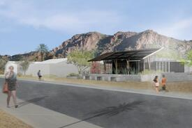 2013 Solar Decathlon: SHADE