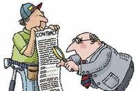 Legal: Idiot-Proof Your Contracts