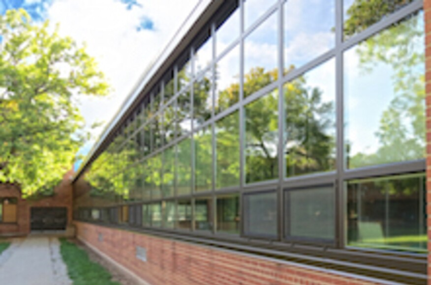 Franklin Middle School Remodeling Somerville Inc Green Bay Wi Usa Education