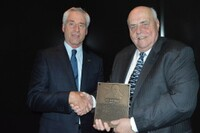 Dentinger Inducted into Masonry Hall of Fame