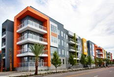 Wood: Multifamily Development Home Run