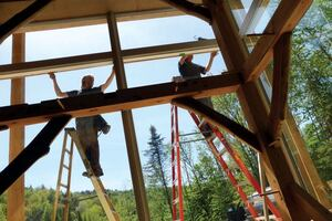 A Passive House Consultant's Toolkit