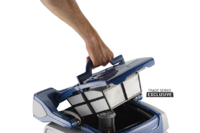 Polaris Introduces New Robotic Pool Cleaner