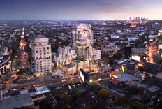 Frank Gehry Gets the Go-Ahead for 8150 Sunset Blvd.