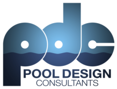 Pool Design Consultants, Inc. Logo