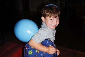 Namesake: Calder Sloan, whose death inspired Florida bills and codes addressing electrical safety in pools, would have turned 8 on April 6.