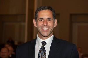 Scott Grayson was a City of Golden Valley, Minn., council member from 2002 through 2006. Photo: IEEE-USA