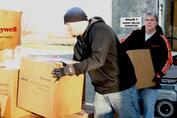 Construction Industry Companies Donate to Hurricane Sandy Relief