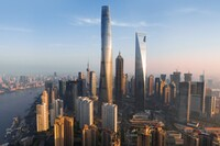 "This Week in Tech: Shanghai Tower Named ""Best Tall Building Worldwide"" by Council on Tall Buildings and Urban Habitat"