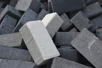 Making a Concrete Block Levitate