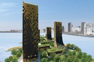 The Sustainable Future of Wooden Skyscrapers