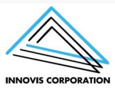 Innovis Corp. Logo