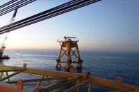 Rhode Island Offshore Wind Farm Making Progress