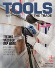 Tools of the Trade Spring 2016