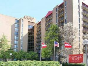 Alliance Residential has acquired the 228-unit Foxwood Place community in Alexandria, Va. and plans to resume development activity in the broader Washington, D.C. market.