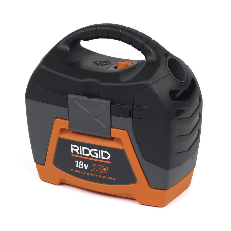 Hand Vacuums For Construction Jobsites Builder Magazine