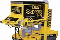 Dustless Technologies DustDroid