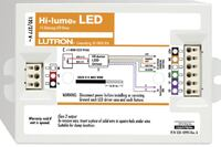 Hi-Lume LED Driver by Lutron Electronics
