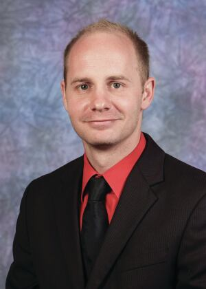 Brandon Eckhardt is assistant director – aquatics at Missouri State University's Foster Recreation Center.  He also owns an aquatics management and training company.  He has 10 years of aquatics experience in municipal and university recreation programs.