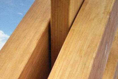 Accoya Wood is softwood that is given the properties of tropical hardwood.