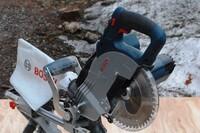 Bosch CM8S 8 ½-inch Sliding Miter Saw