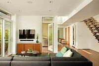 From Show Floor to Reality: BUILDER 2009 Modular Show Home Earns LEED-Platinum Green Rating
